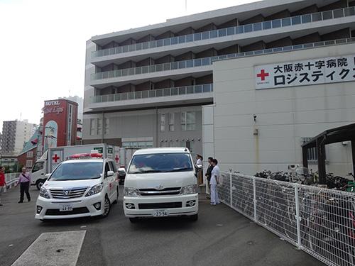 病院 コロナ 赤十字 高槻